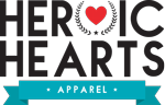 Heroic Hearts Apparel